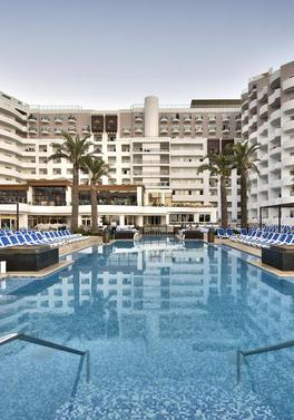May Half Term All Inclusive Malta Family of 4