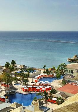 Moon Palace Jamaica with free airport transfers!