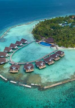 Great value Sri Lanka and Maldives twin centre