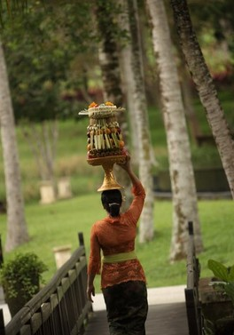11 night Bali Beach and Temples twin centre