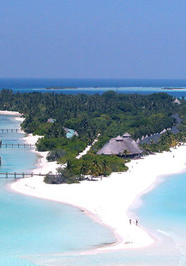 Abu Dhabi and Maldives twin centre with so many extras included!!!