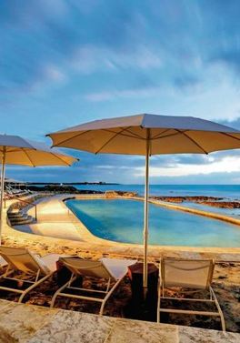 All Inclusive Adult Only - book by 31st Oct!