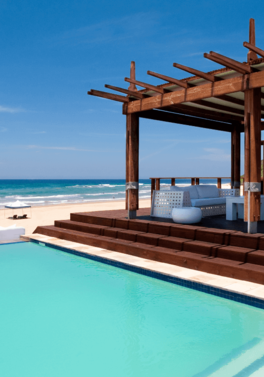 Honeymoon Luxury Safari & Mozambique Beach - with upgraded flights