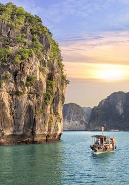 The Best of Vietnam and Cambodia in 10 nights