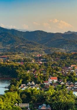 Indochina at a glimpse - From Laos to Vietnam to Cambodia